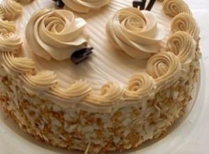 Рецепт торта сказка